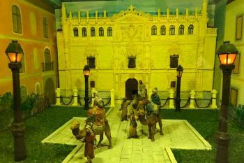 La entrada es gratuita, previa reserva en la web www.culturalcala.es
