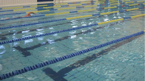 Se imparten en la piscina municipal de El Cerro