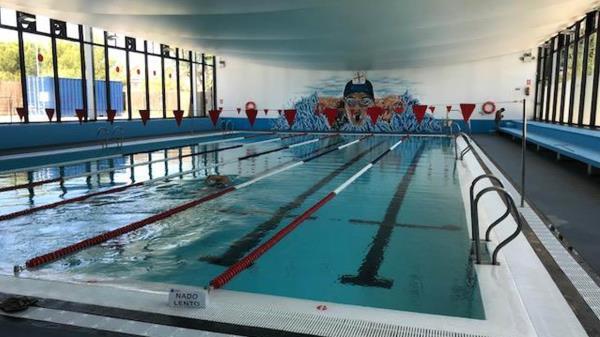 El Ayuntamiento de Pinto anuncia el inicio de la temporada de invierno en sus piscinas climatizadas