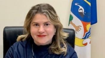 Según la portavoz, Noelia González la abstención se debe a un ejercicio de responsabilidad
