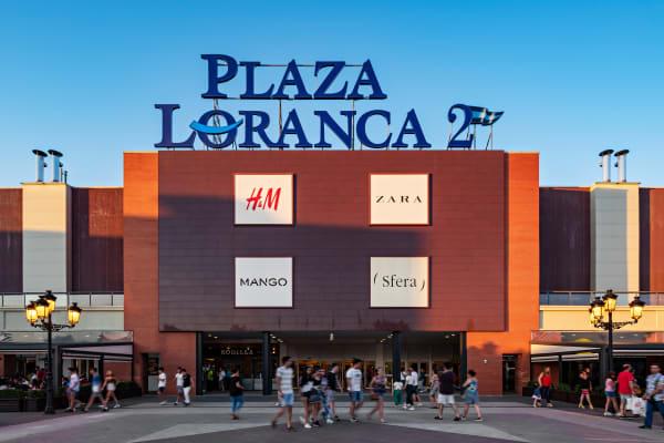 El Centro Comercial Plaza Loranca 2 da la bienvenida de nuevo a las actividades