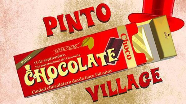La Ciudad Histórica del Chocolate celebra el día internacional de este dulce con distintas actividades para toda la familia con chocomeriendas, cine y muchas sorpresas