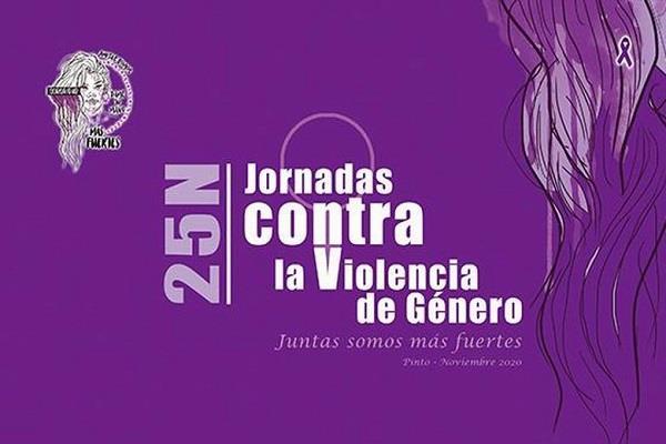 Actividades en Pinto por el Día Internacional de la Eliminación de la Violencia contra la mujer