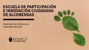 El programa comenzará en abril y finalizará en septiembre con un foro de participación