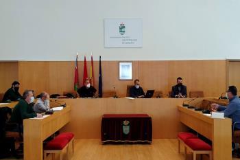 Acuerdo entre el Ayuntamiento, los sindicatos CCOO y UGT y la AEDHE
