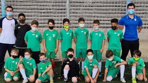 Participaron los equipos benjamín y alevín, además de la RSD Alcalá, Atlético Madrileño, Fundación Rayo Vallecano y Complutense