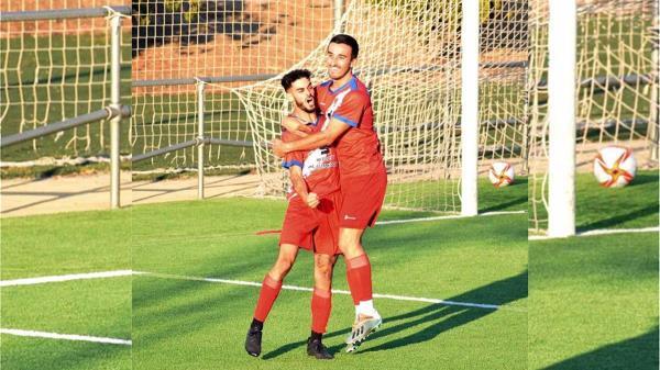 La AD Torrejón ha empezado de forma sensacional su pretemporada con las victorias ante la AD Parla y CF Pozuelo de Alarcón