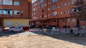 El recinto ubicado en la calle Estrella desaparece