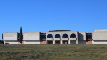Unidas por Las Rozas exige al gobierno local que defienda el patrimonio de dicho edificio