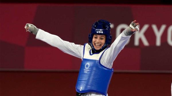 La alcalaína Adriana Cerezo consigue la primera medalla de España en los Juegos de Tokio 2020