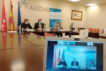 La Asociación de Empresarios del Henares celebra su Asamblea General Anual de manera telemática