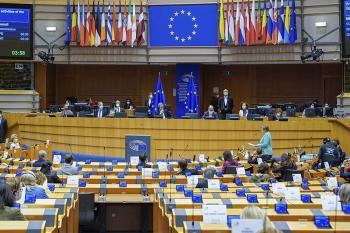 """En el encuentro se hablará sobre la """"Reconstrucción Verde de la Economía Europea"""""""