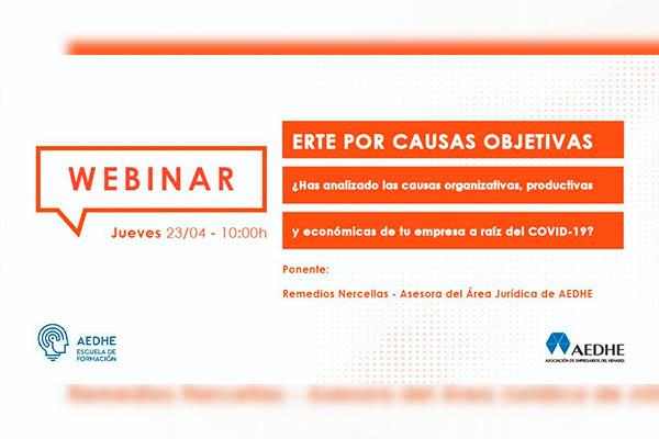 La Asociación de Empresarios del Henares impartirá una charla que permitirá estar mejor informado