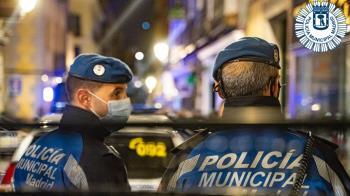 Solo en Madrid ha habido 227 intervenciones entre el viernes y el sábado