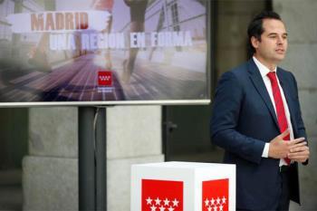 El vicepresidente de la Comunidad de Madrid ha dado luz verde a esta campaña para terminar con la inactividad física