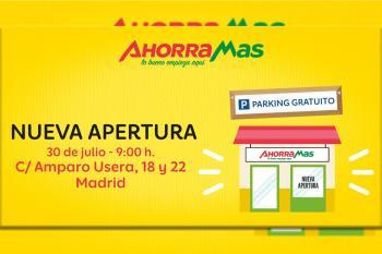 La cadena de supermercados prosigue su expansión en la Comunidad de Madrid