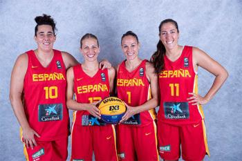 La pívot que juega en la Selección Femenina de Baloncesto cambia de equipo para la próxima temporada