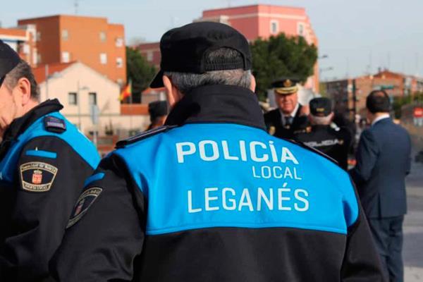 Al menos tres pisos de Leganés sufren robos en las últimas tres semanas