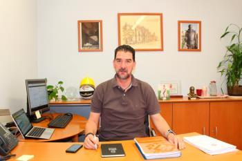 El concejal de Deportes dirigirá el área deportiva de la Federación Madrileña de Municipios