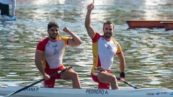 Los deportistas han batido a los lituanos y polacos a meses del Mundial