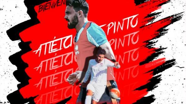 Alberto Torrero ficha por el Atlético de Pinto