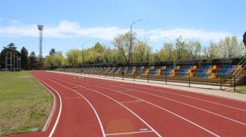 Participarán un total de 8 clubes, entre los que se encuentra el Club de Atletismo Ajalkalá
