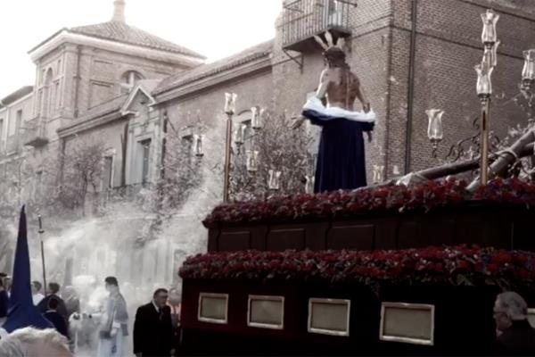 Alcalá Cofrade vive la Semana Santa en las Redes Sociales