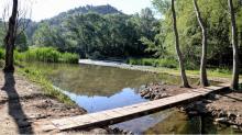 Alcalá de Henares acogerá un nuevo Centro de Interpretación de la Confederación Hidrográfica del Tajo