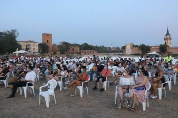 No se realizarán conciertos en la Huerta del Obispo a partir del próximo lunes 7 de septiembre