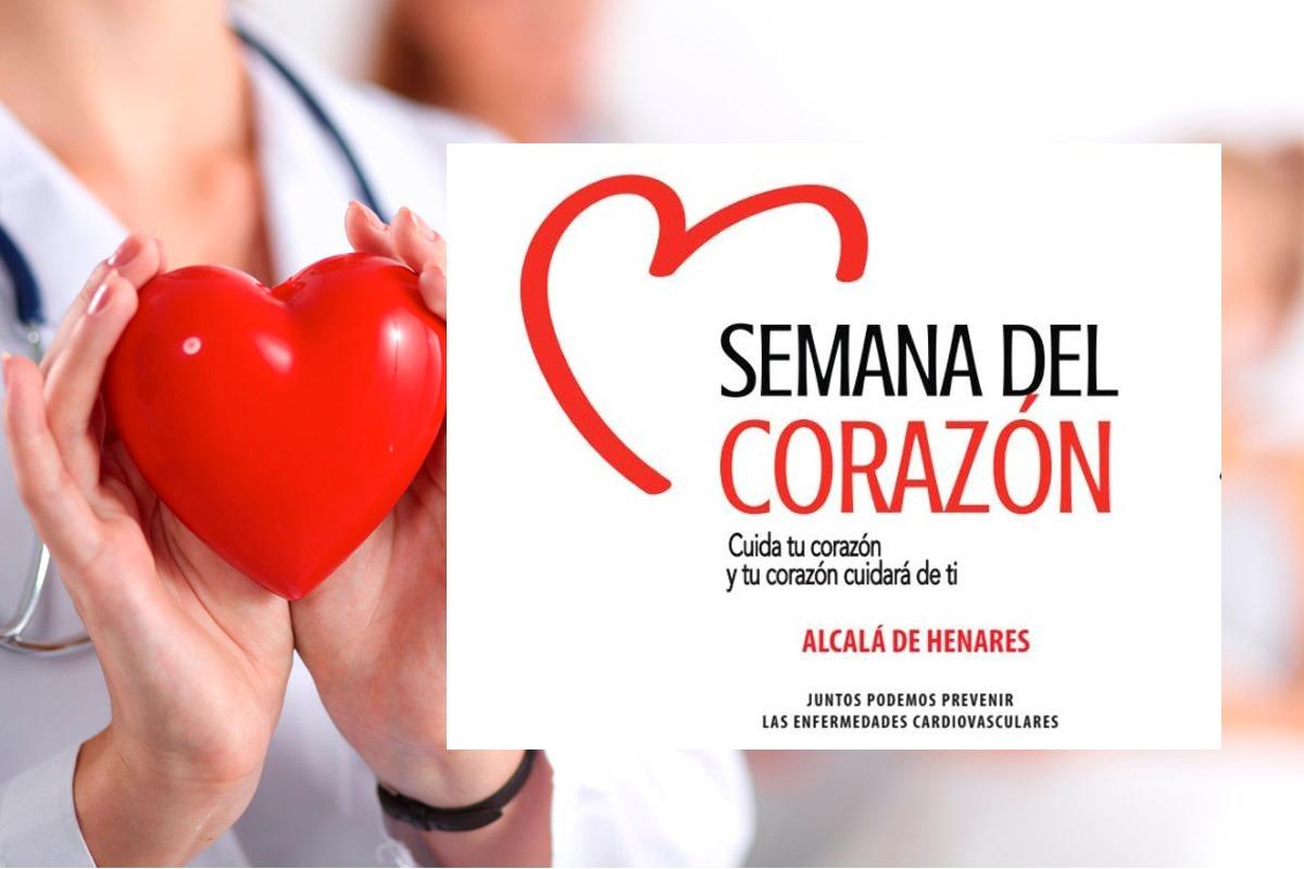 """Tendrá lugar del 21 al 29 de septiembre bajo el lema """"Cuida tu corazón y tu corazón cuidará de ti"""""""