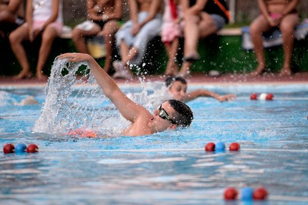 Las piscinas del Val, El Juncal y el Parque O'Donnell abren este 3 de julio