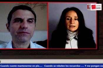 El alcalde, Javier Rodríguez Palacios, habla de la situación que atraviesa nuestra ciudad estos días