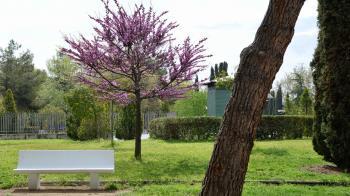 Tiene como objetivo mejorar el aspecto visual y la funcionalidad del mobiliario urbano