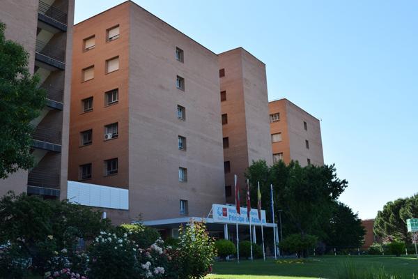 Según el informe epidemiológico de la Comunidad de Madrid la ciudad cuenta con 318 casos desde el 11 de mayo