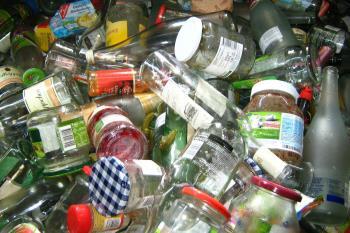 Una iniciativa para aumentar la tasa de recogida de vidrio