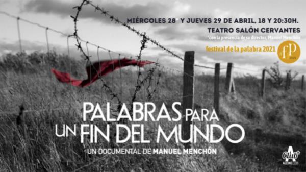 No te pierdas la película de Manuel Menchón
