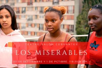 La cinta, que inaugura la temporada de proyecciones, se podrá ver este 30 de septiembre en el Salón Cervantes