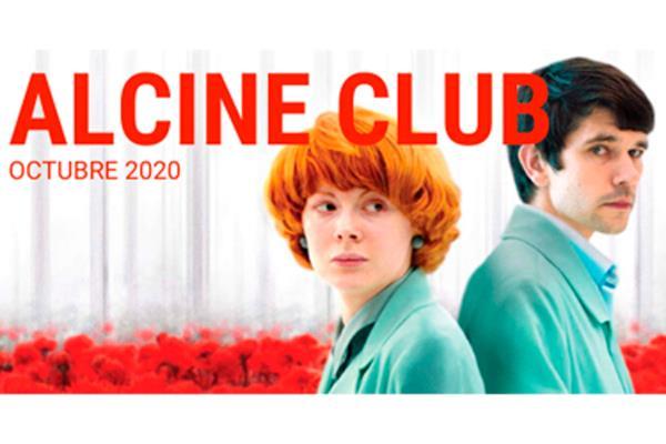 ALCINE Club vuelve a Alcalá de Henares el próximo 30 de septiembre con
