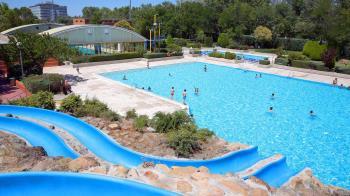Este 5 de junio, los alcobendenses podrán disfrutar el espacio en el Polideportivo Municipal José Caballero