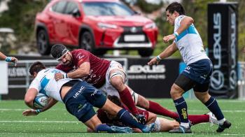 Los socios del Alcobendas Rugby han agotado las 200 entradas para la gran final liguera