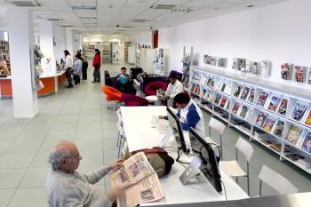 Imparten cursos y talleres, actualmente online, sobre información, ciencia y cultura para fomentar la participación de los ciudadanos