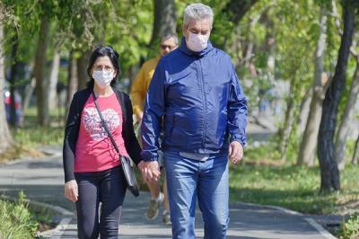 Lee toda la noticia 'Alcobendas es el municipio con más casos de coronavirus de la Comunidad de Madrid'