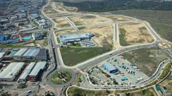El Parque empresarial Valdelacasa lidera al municipio