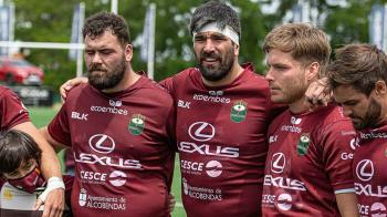 El Lexus Alcobendas Rugby jugará la final de la liga el domingo a las 12:30 horas
