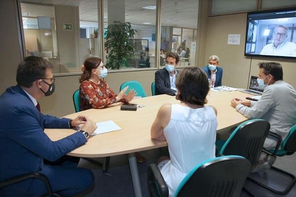 Alcobendas se reúne con asociaciones para escuchar propuestas sobre la transparencia municipal