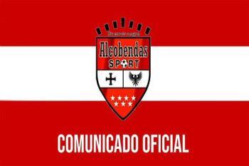 Tras llegar a un acuerdo de filialidad con el CF Rayo Majadahonda