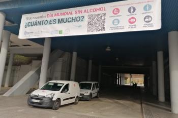 Día Mundial sin Alcohol, 15 de noviembre