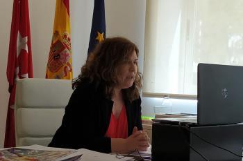 Natalia de Andrés lo ha anunciado, tras aprobarse en Junta Local el expediente para este servicio