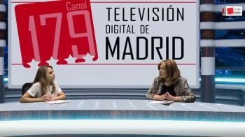 La alcaldesa de Alcorcón niega que haya un problema de inseguridad en su municipio
