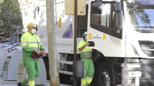 Han pasado de tener un problema con la recogida de basuras ha ganar un premio internacional